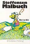 Malbuch - Steffensen Malbuch