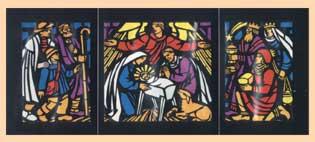 Altar-Transparent - Paula Jordan