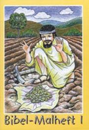 Bibel-Malheft 1