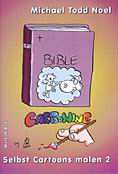 Bible Cartooning 2