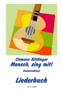 Liederbuch - Mensch, sing mit - Gesamtedition