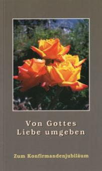 Buch - Von Gottes Liebe umgeben