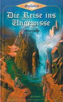 Buch - Gullovin Die Reise ins Ungewisse