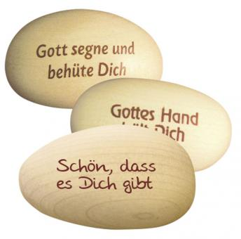Spar-Päckchen - 5 Handschmeichler