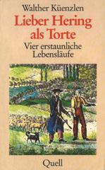 Buch - Lieber Hering als Torte