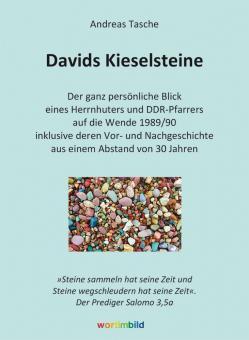 Buch - Davids Kieselsteine