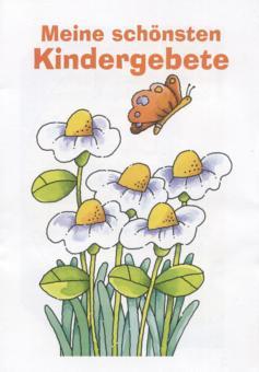 Spenden-Heft A6 - Meine schönsten Kindergebete