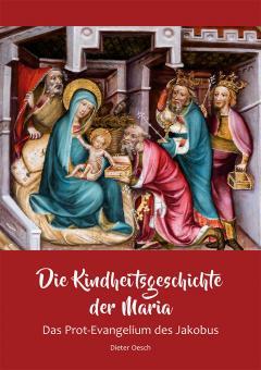 Heft A5 - Die Kindheitsgeschichte der Maria