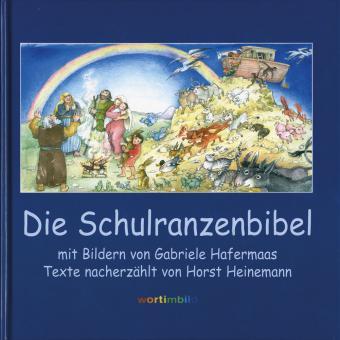 Buch - Die Schulranzenbibel