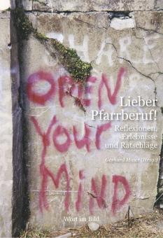 Buch - Lieber Pfarrberuf!