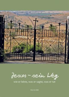 Heft A5 - Jesus - sein Weg