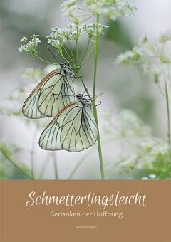 Heft A5 - Schmetterlingsleicht