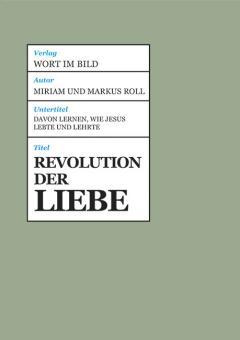 Buch - Revolution der Liebe