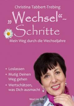 """Buch - """"Wechsel""""-Schritte"""