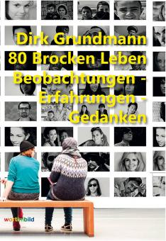 Buch - 80 Brocken Leben