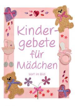 Spenden-Heft A6 - Kindergebete für Mädchen