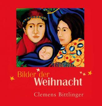 Heft - Bilder der Weihnacht - Clemens Bittlinger