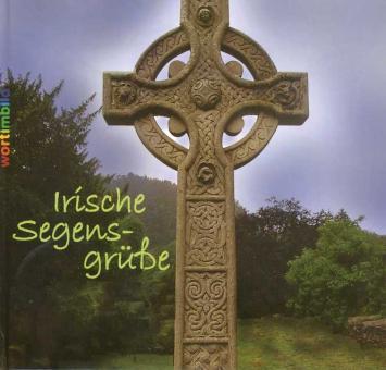 Bildband mit CD - Irische Segensgrüße