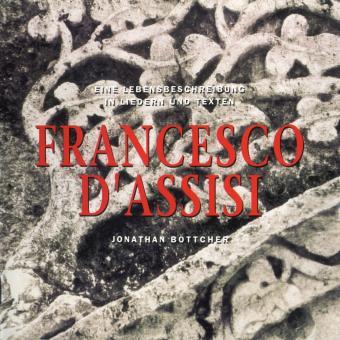 CD - Jonathan Böttcher - Francesco d'Assisi