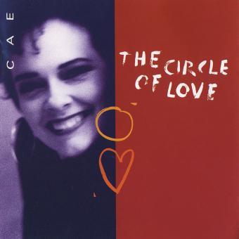 Playback-CD - Cae Gauntt - The Circle Of Love