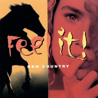 CD - Feel it! - New Country