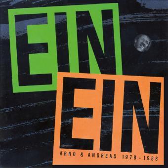 CD - Arno & Andreas - Ein Ein- und Rückblick