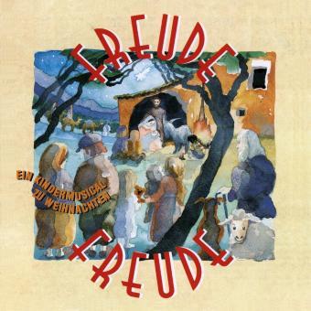 CD - Freude, Freude