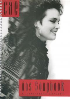 CAE das Songbook
