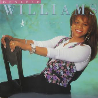 LP - Deniece Williams - Special Love