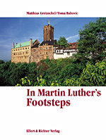Buch - In Martin Luther's Footsteps