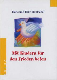 Spenden-Buch - Mit Kindern für den Frieden beten