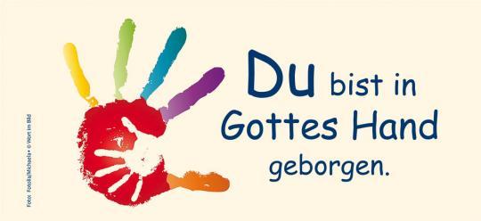 24er-Set Buchzeichen - Hand in Hand