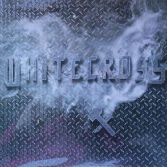 LP - Whitecross - Hammer & Nail