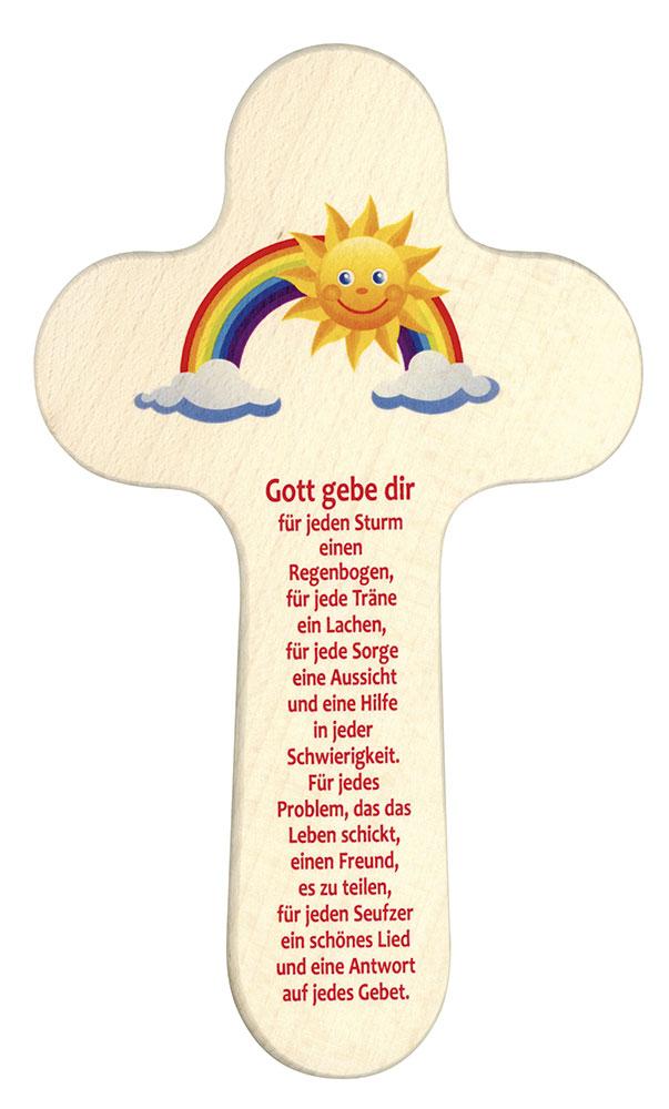 Lied text regenbogen Songtext von